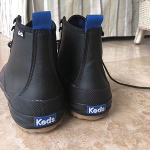 Keds Shoes - Keds Scout boots sneakers
